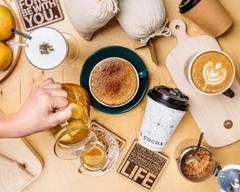 Zelí café bistrô