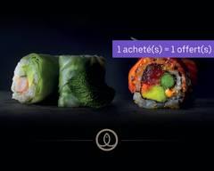 Sushi Shop - Nancy