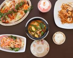 Nee's Thai & Sushi