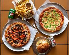 Luigi's Express Gyros & Pizza