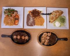 Mi Casita Mexican Restaurant (2637 Bragg Blvd)