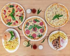 Yammy Pizzaria e Kebab