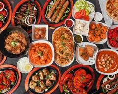 Naan & Kebab Indian Cuisine