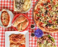 Tony's Pizza (Mountain View-Hickory)