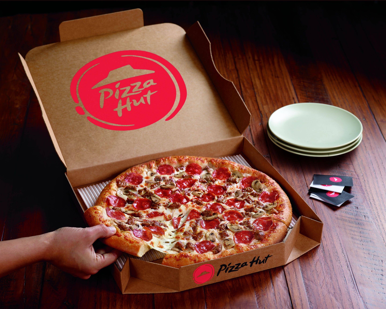 Pizza Hut Hatfield Delivery Pretoria Uber Eats