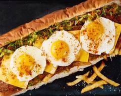 Aneesa's Fast Food - Halaal