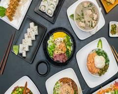 Nuriko Sushi Express Tecnológico