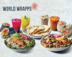 World Wrapps (Bollinger)