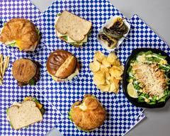 Titi Burger, Las Originales al Carbon