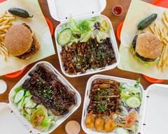 The Teriyaki Grill