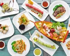 Sushi Yama Asian Bistro