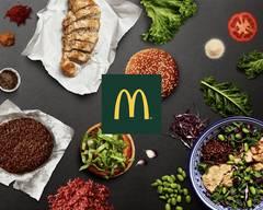 McDonald's Sveavägen