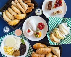 Don Pan  Bakery (Pembroke Pines)