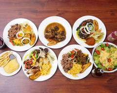 Nicole's Caribbean Cuisine