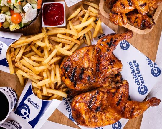The Best London Restaurants Food Delivery Takeaway