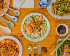 Chuck Yang's Specialty Dishes
