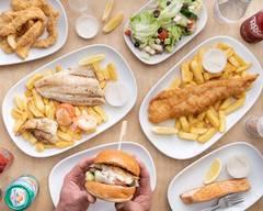 Salt Seafood and Burger Bar