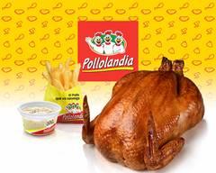 Pollolandia Quinta Samayoa