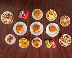 Burgerstax Cosham
