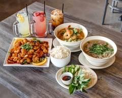 Asian Corner Cafe