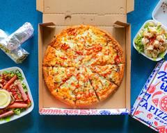 Stars Pizza
