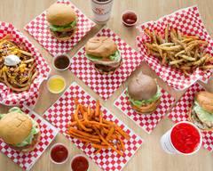 Honolulu Burger Co
