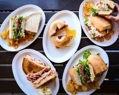 Even Stevens Sandwiches (Boise)