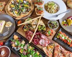 Gourmet Pizza Pasta Wine & Beer