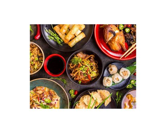 Chinese Delivery Elmwood Park Uber Eats