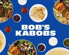 Bob's Kabobs