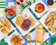 Espaço Do Sabor (Food Delivery)