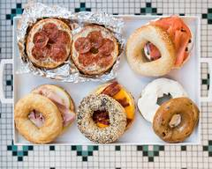 Town Bagel and Grill
