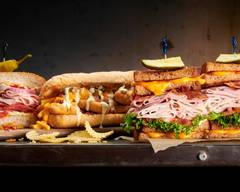 Stack's Sandwich Shop (2060 York Rd)