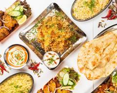 インド料理 アロマズオブインディア2.0 Aromas of India 2.0