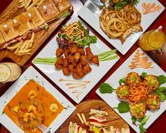 Little Belize Restaurant
