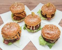 Saras Burgers