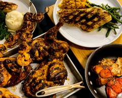 West End  Grilled Chicken and Seafood (777 Oak St)