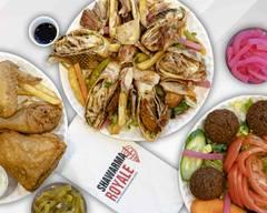 Shawarma Royale (Brampton)