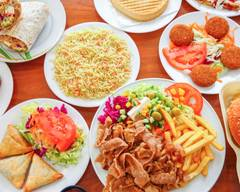 Turquesh Kebab
