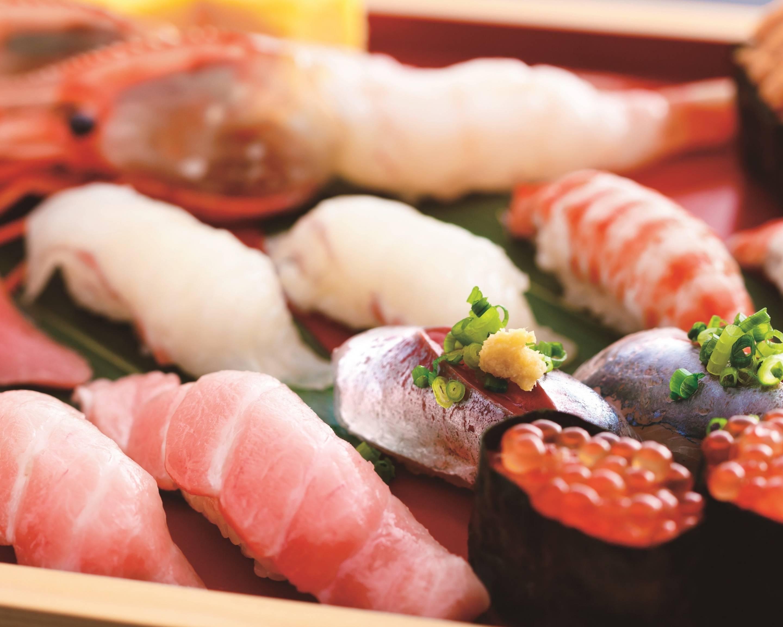 大宮 きずな 寿司