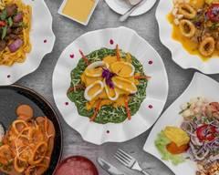 Restaurante Peruano Tres Generaciones