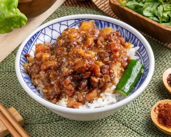 三福赤肉羹