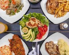 Banquetes del Sur