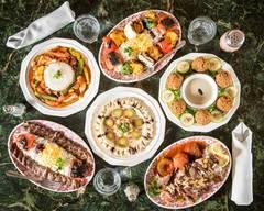 Shahs Halal food