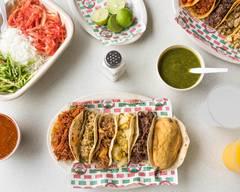 Burritos - Galerias Pacifico