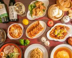 中華レストラン 天頂 Chinese Restaurant Tenchou