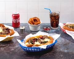Philly Fresh Cheesesteaks (400 Richey Ave)