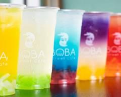 Boba Street Cafe