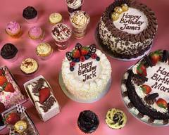 Cake Box - Cardiff