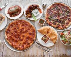 Pronto NY Style Pizza